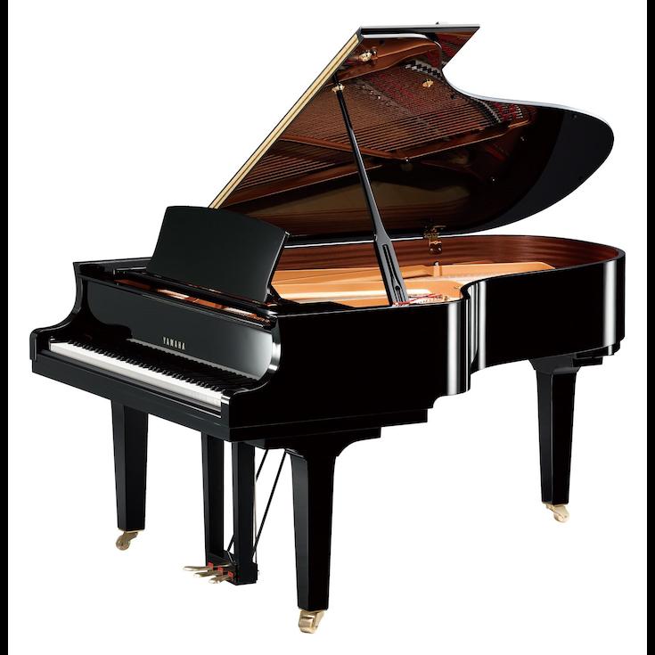 ヤマハ グランドピアノ(C5X)