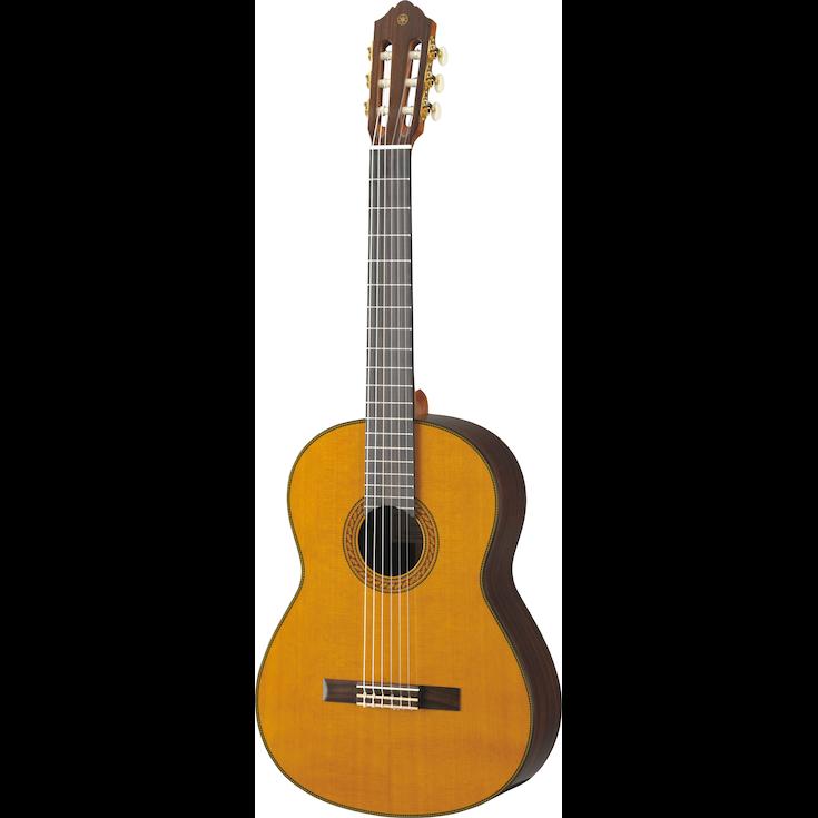 ヤマハ クラシックギター CG192C