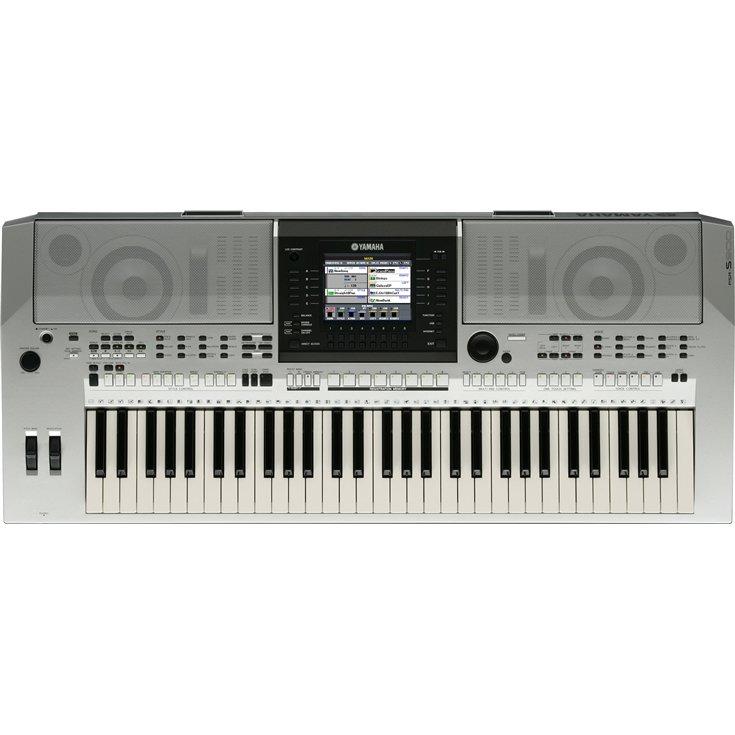PSR-S900
