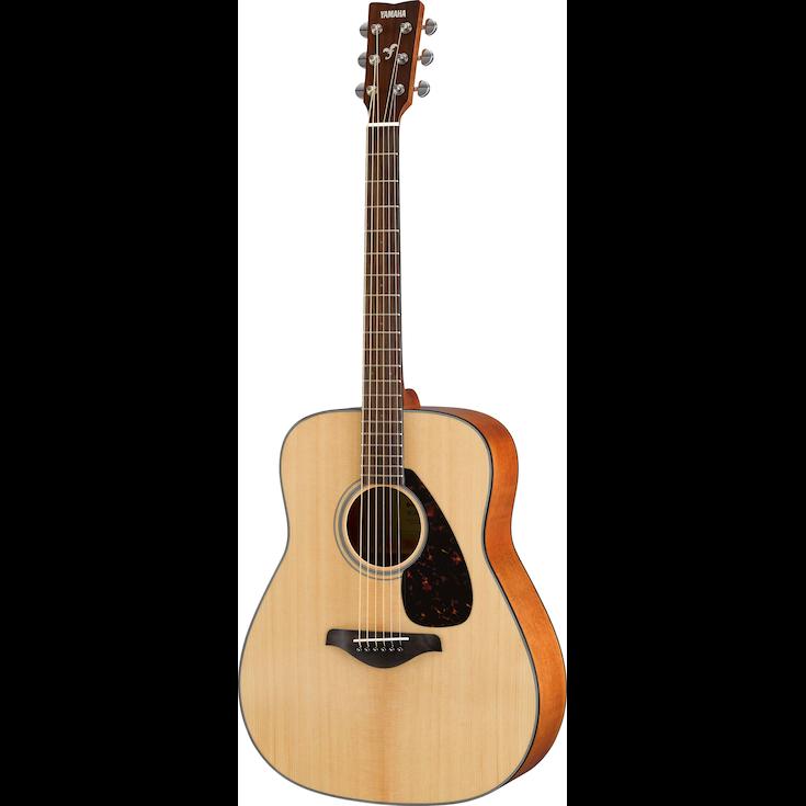 ヤマハ アコースティックギター FG800