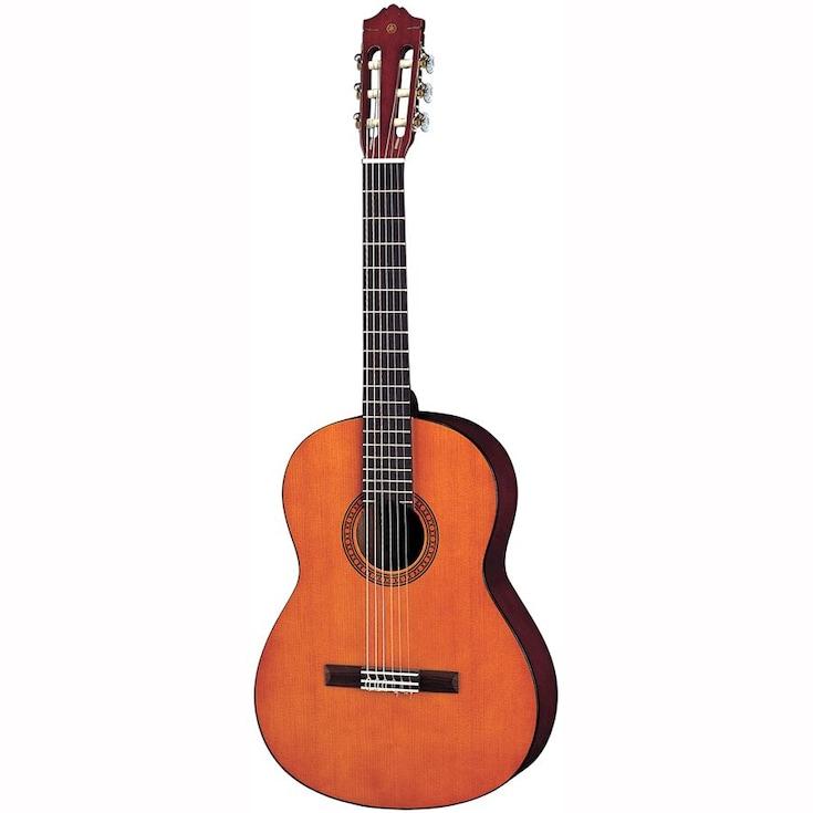 ヤマハ ミニクラシックギター CS40J