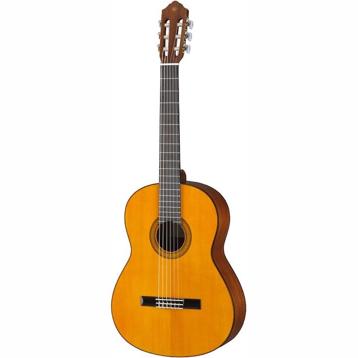 ヤマハ クラシックギター CG102