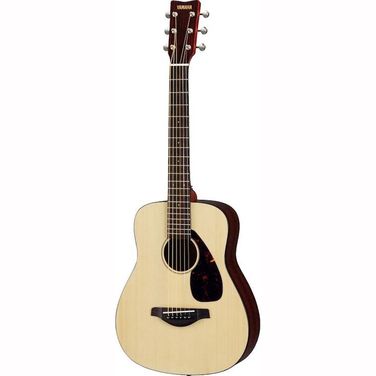 ヤマハ ミニフォークギター JR2S