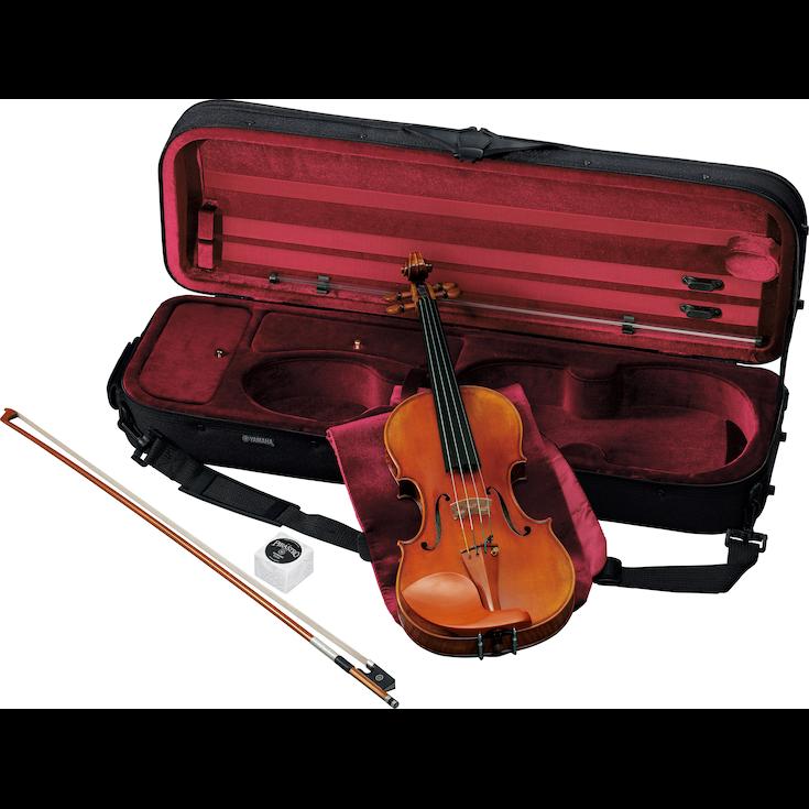 ヤマハ バイオリン Braviol V25SGA
