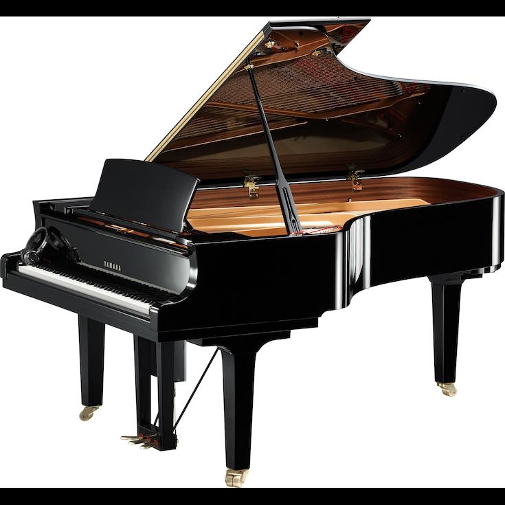 ヤマハ グランドピアノ Disklavier C7X-ENPRO