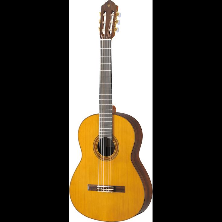 ヤマハ クラシックギター CG182C