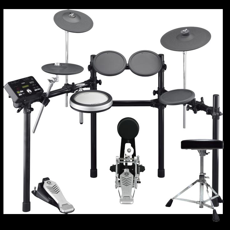 ヤマハ 電子ドラムセット DTX522KFS