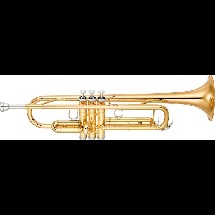 ヤマハ B♭トランペット YTR-4335Gll