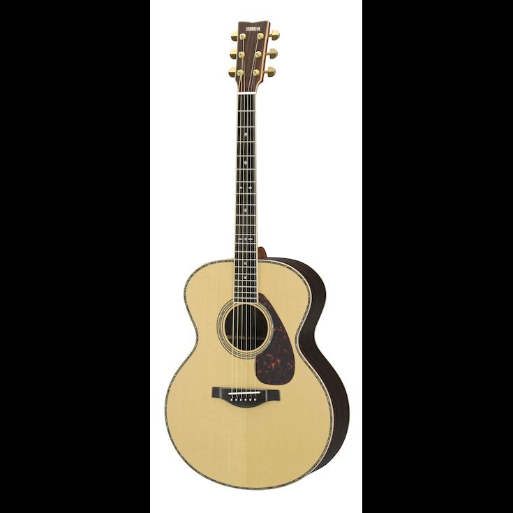 ヤマハ アコースティックギター LJ36 ARE