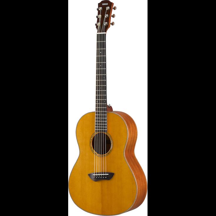 ヤマハ アコースティックギター CSF3M