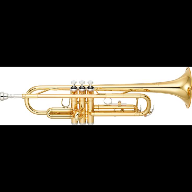ヤマハ B♭トランペット YTR-3335