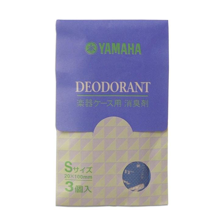 ヤマハ 楽器ケース用消臭剤デオドラントS DEOS