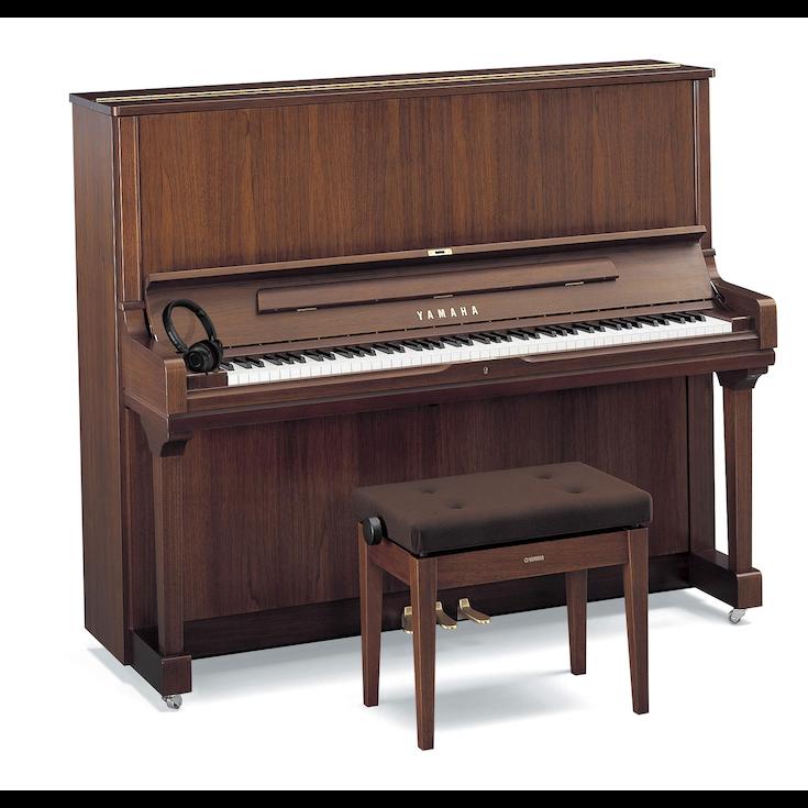 ヤマハ アップライトピアノ Disklavier YUS3Wn-ENST