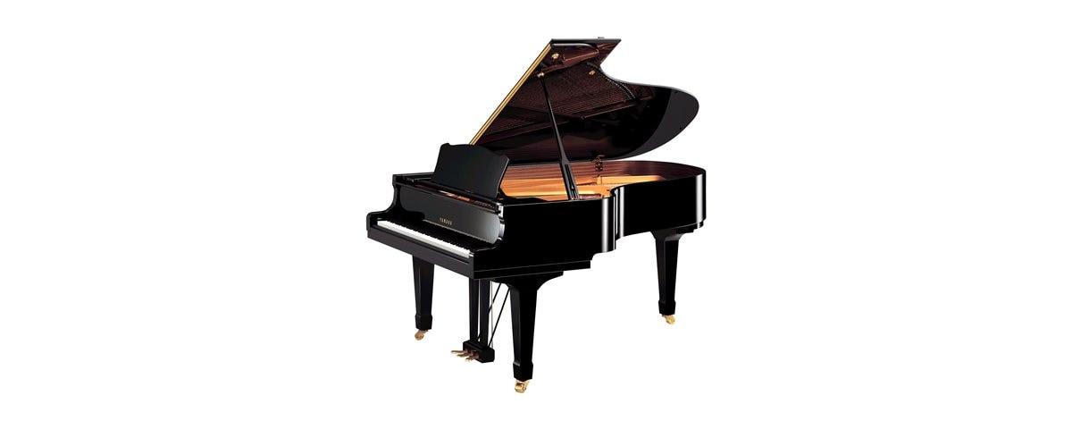 ヤマハ   C5(2007年発売) - グランドピアノ - 概要
