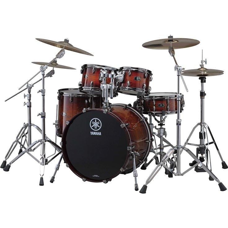live custom 概要 ドラムセット アコースティックドラム ドラム