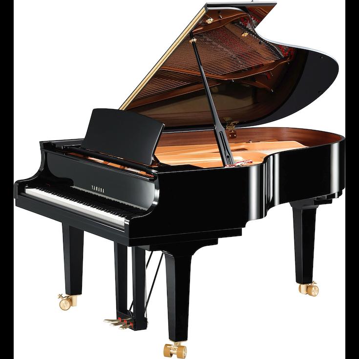 ヤマハ グランドピアノ CXシリーズ LCモデル(学校・施設限定商品)