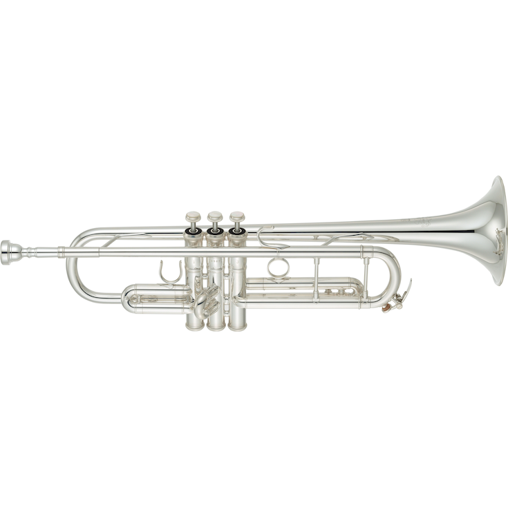 ヤマハ B♭トランペット Xeno YTR-9335CHS