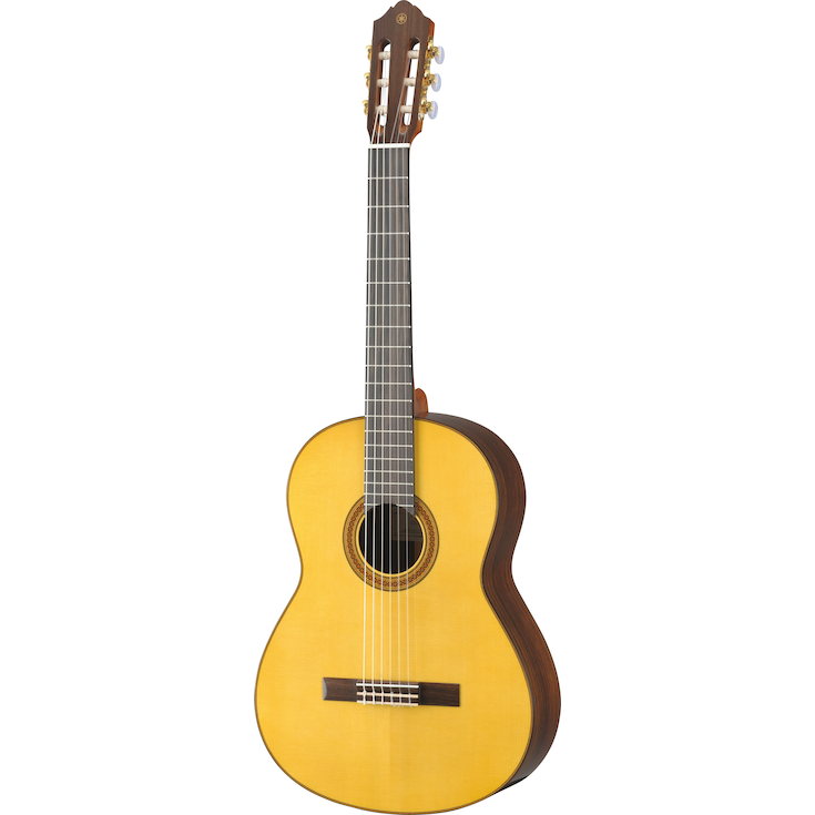 ヤマハ クラシックギター CG182S