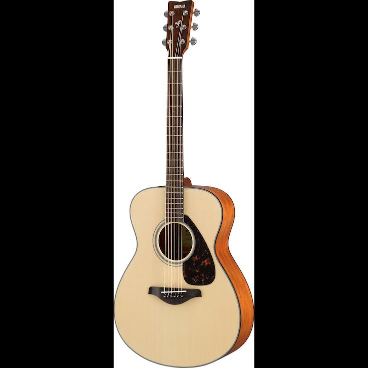 ヤマハ アコースティックギター FS800