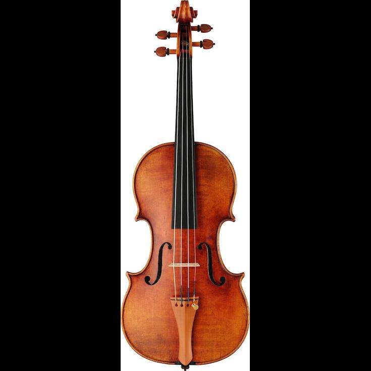 ヤマハ アコースティックバイオリン Artida(アルティーダ) YVN500S