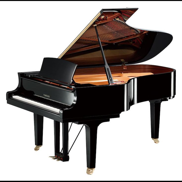 ヤマハ グランドピアノ C6X