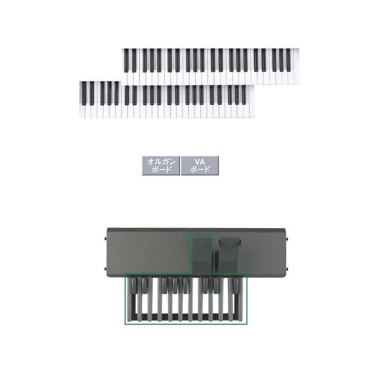グレードアップメインユニット ELSU-M01C