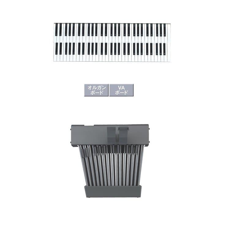 グレードアップメインユニット ELSU-M01X