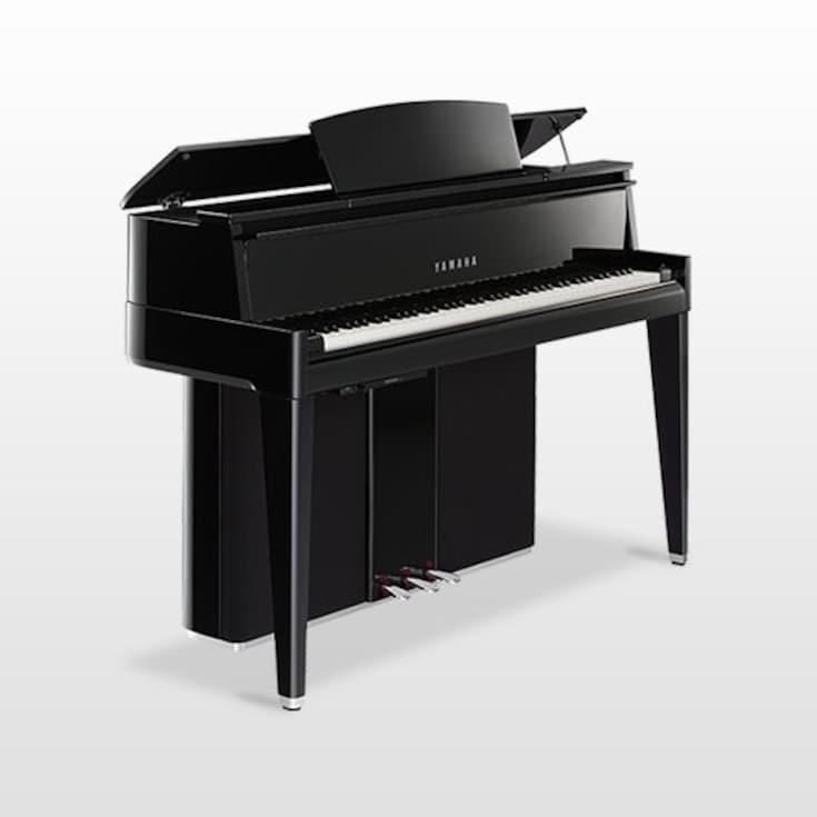 ヤマハ ハイブリッドピアノ AvantGrand N2