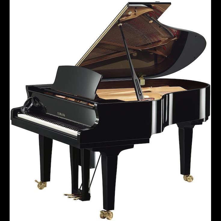 ヤマハ グランドピアノ Disklavier S3X-ENPRO