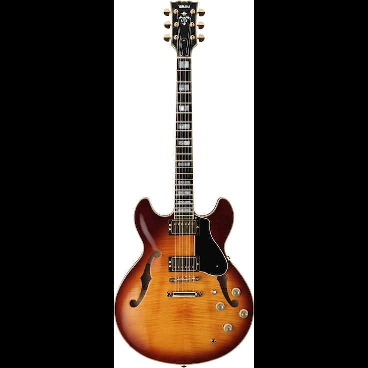 ヤマハ エレキギター SA2200