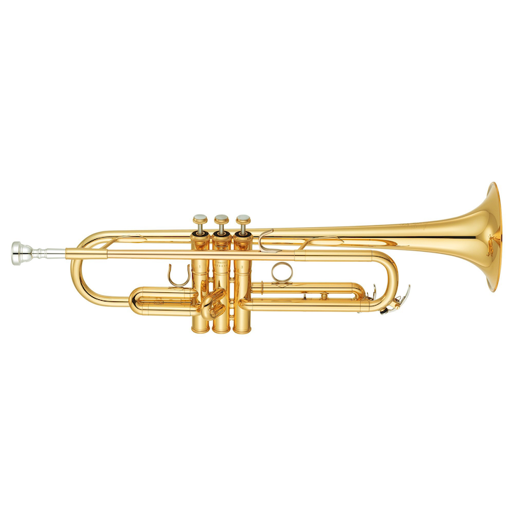 ヤマハ B♭トランペット Custom YTR-8310Z