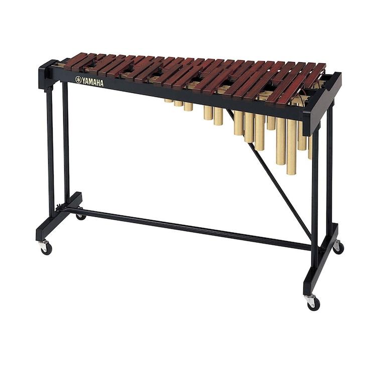 ヤマハ 立奏木琴 YX-35G