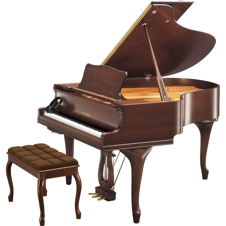 ヤマハ サイレントピアノ C2XCP-SH2