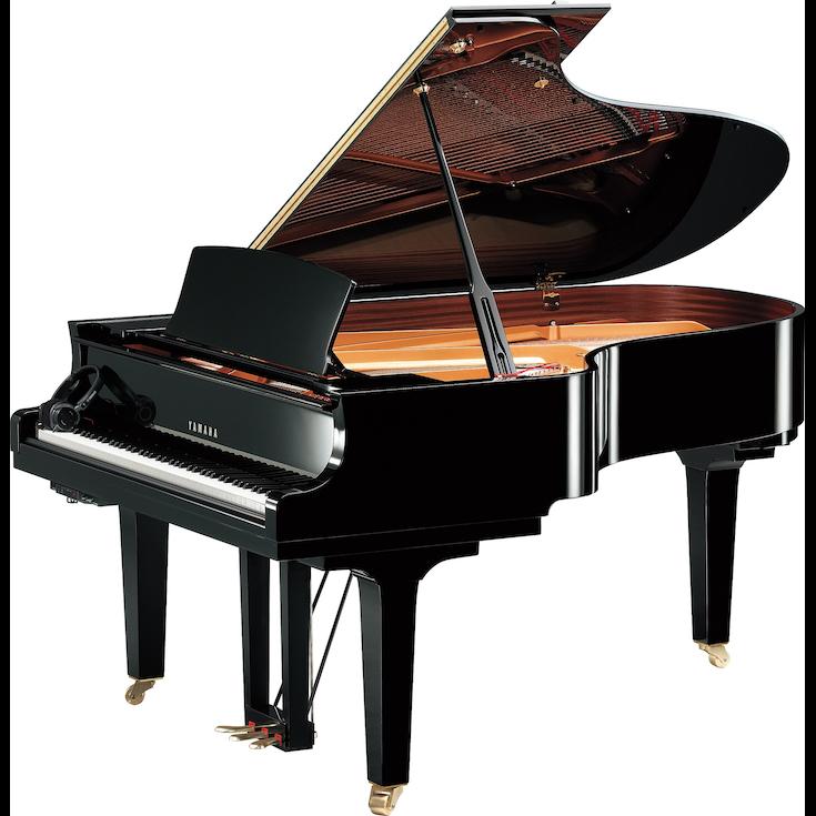ヤマハ サイレントピアノ C5X-SH2