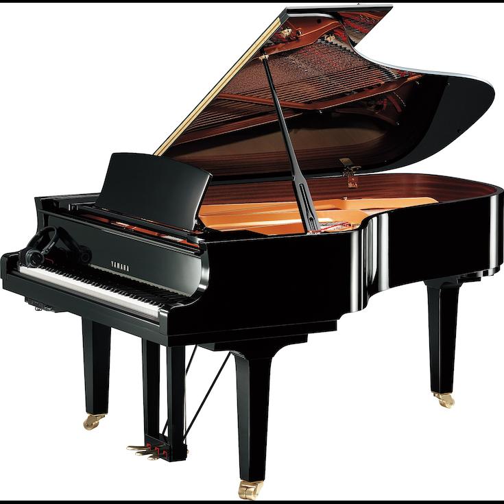ヤマハ サイレントピアノ C6X-SH2