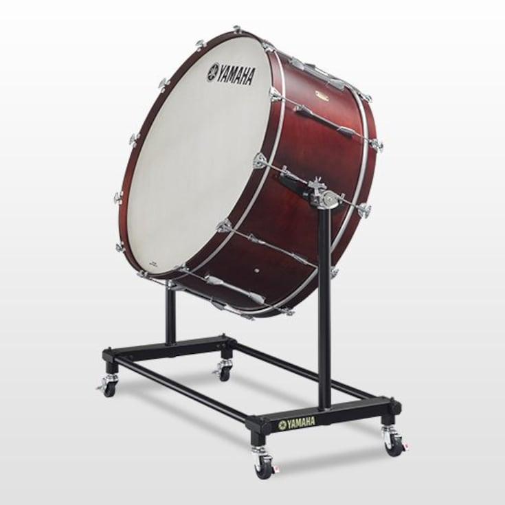 ヤマハ コンサートバスドラム CB-7000 シリーズ