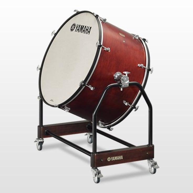 ヤマハ コンサートバスドラム CB-9000 シリーズ