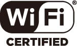 WiFi CERETIFIED