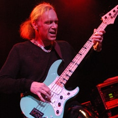 Billy sheehan(MR.BIG)