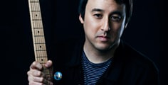 Jeff Schroeder (The Smashing Pumpkins)