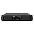 Yamaha Power Amplifier PC412-D Front