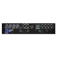 Yamaha Power Amplifier PC412-D Back