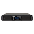 Yamaha Power Amplifier PC412-DI Front