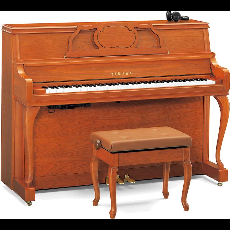 ヤマハ サイレントピアノ YF101C-SH2