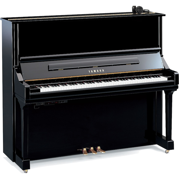 ヤマハ サイレントピアノ YU33SH2