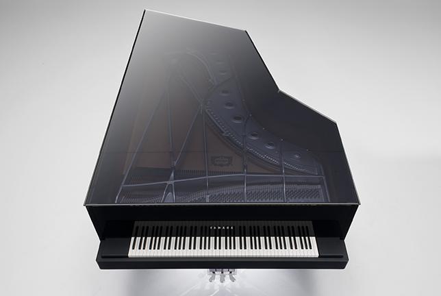 ザ・ミリオンダラー・ピアノ