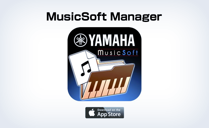 MusicSoft Manager