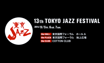 東京JAZZ