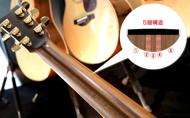 ヤマハアコースティックギターのフラッグシップモデル「Lシリーズ」の魅力を探る
