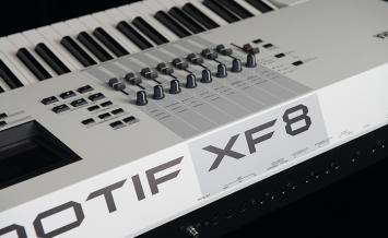 MOTIF XF8